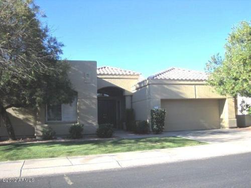 11634 E Bella Vista Drive Photo 1