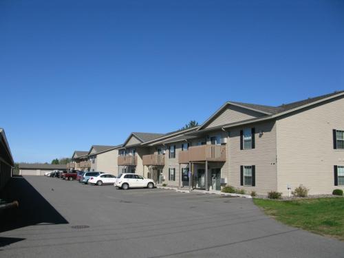 Gibson Estates Apartments Photo 1