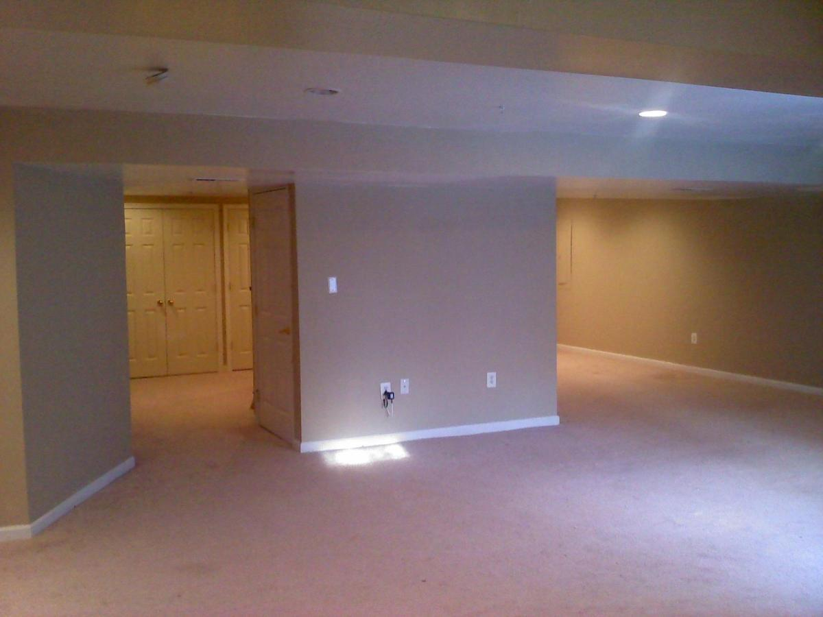 Apartment Unit BASEMENT At Down Court Laurel MD HotPads - Basement apartments for rent in pg maryland