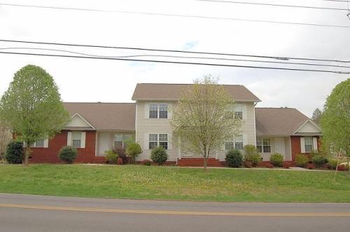 1703 Georgetown Road Apt 2 Photo 1