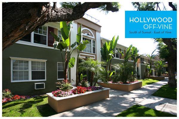 Apartment Unit 115 at 6212 La Mirada Avenue, Los Angeles, CA 90038 ...