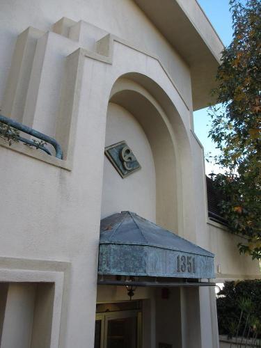 1351 N Curson Avenue Photo 1