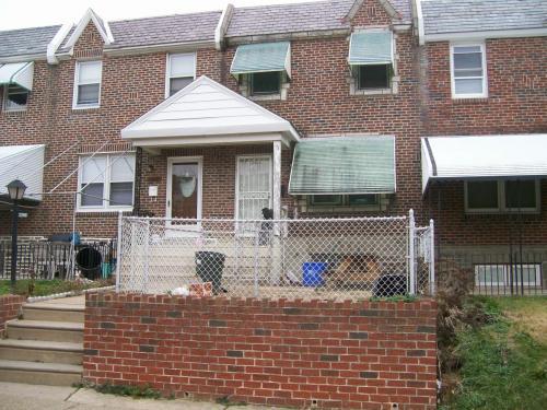 4629 Ashville Street Photo 1
