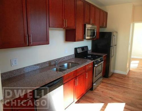 2038 W Touhy #2BR Photo 1