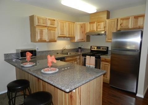 Oak Vale Apartments Photo 1