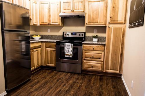Boxer Apartments Photo 1