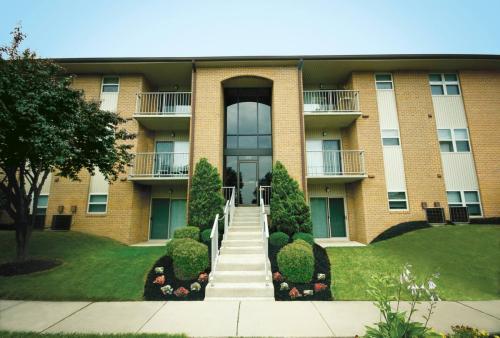 Woodsdale Apartments Photo 1