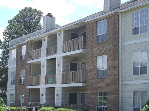 Otter Run Apartments Photo 1