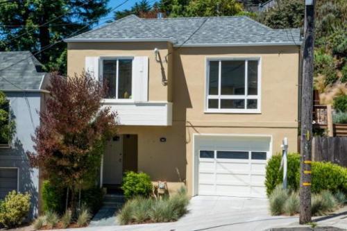 886 Burnett Avenue San Francisco Ca Photo 1