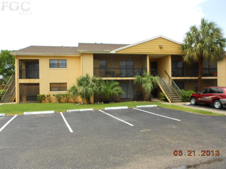 Apartment Unit 310 At 5303 Summerlin Road Fort Myers Fl