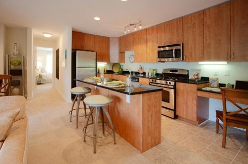 Spa Cove Apartments Photo 1