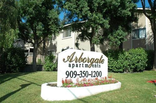 Arborgate Apartments Photo 1