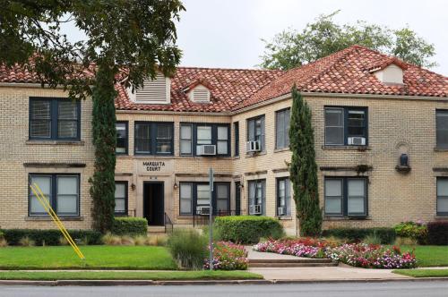 Marquita Court Apartments Photo 1