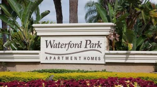 Waterford Park Townhomes Photo 1