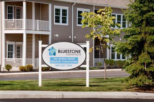 Active Adult Apartments - Bluestone Commons Dev... Photo 1