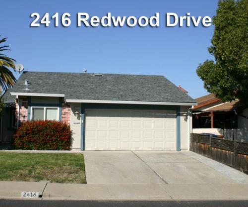 2416 Redwood Drive Photo 1