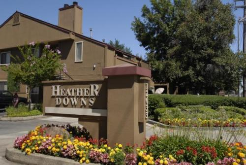 Heather Downs Apartments Photo 1