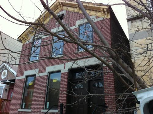 1724 S Desplaines Street #GARDEN Photo 1