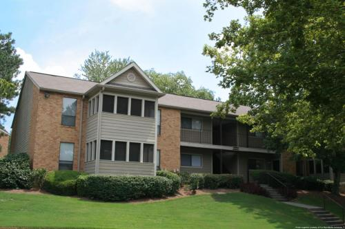 Hampton Woods Apartments Photo 1