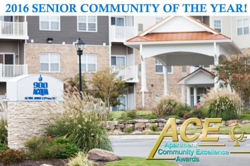 900 Acqua Luxury Senior Apartments Photo 1