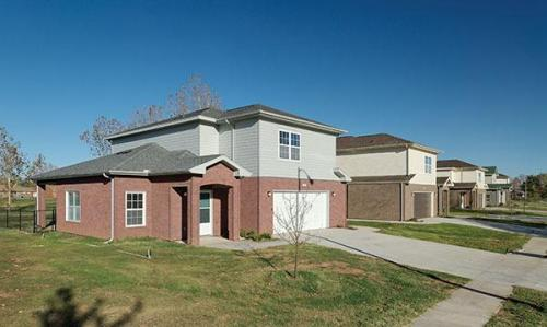 Altus AFB Homes Photo 1