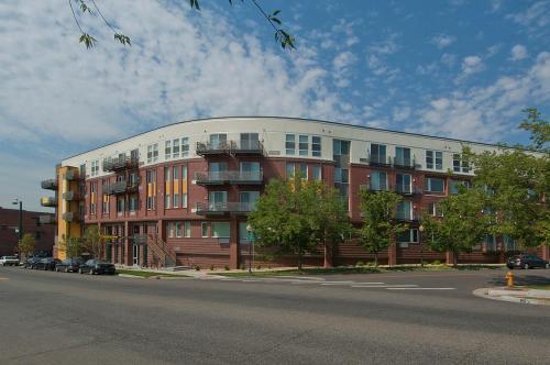 Highland Park Apartments Photo 1