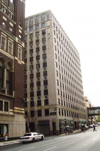 The Minnesota Building Photo 1