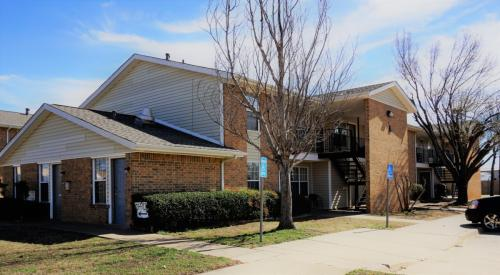 Comanche Village Apartments Photo 1