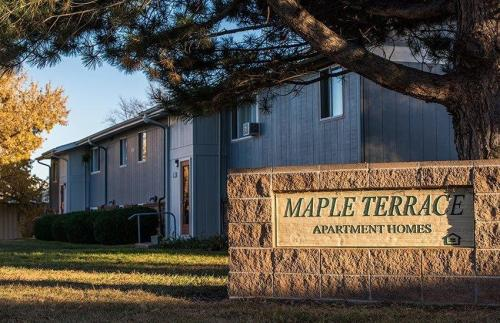 Maple Terrace Photo 1