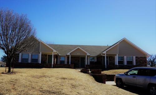 Weatheridge Apartments Photo 1