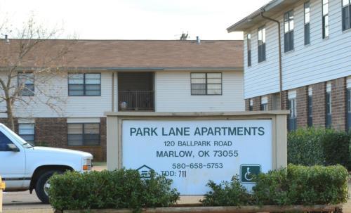Park Lane Apartments Photo 1