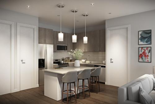 Solaya Luxury Apartments Photo 1