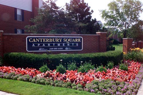 Canterbury Square Photo 1