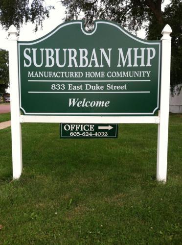 Suburban MHP Photo 1