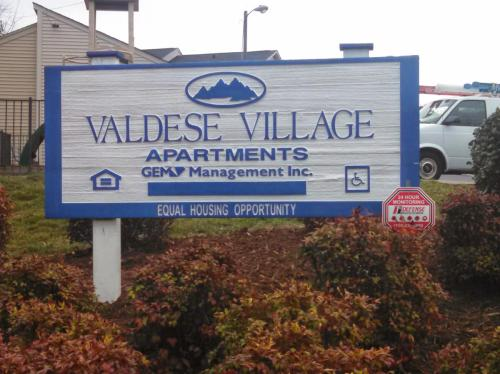 Valdese Village Photo 1