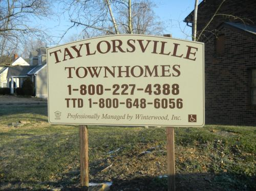 Taylorsville Townhomes Photo 1
