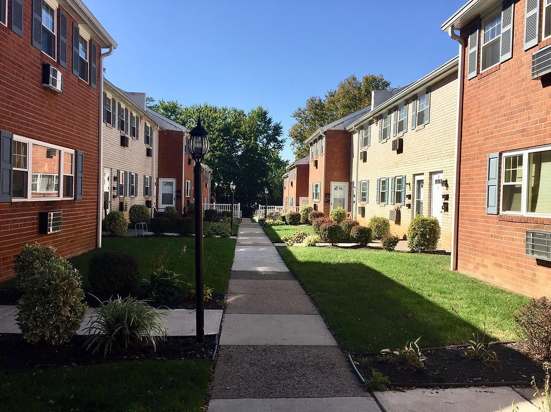 Prospect Park Pa >> Prospect Court Apartments Prospect Park Pa From 785 Per