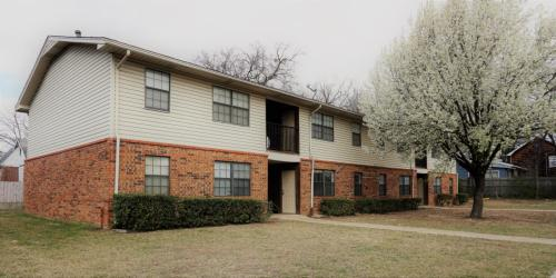 Wewoka Village Apartments Photo 1