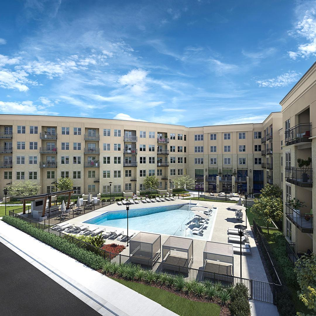 Apartments for Rent near Daniels Middle School | HotPads