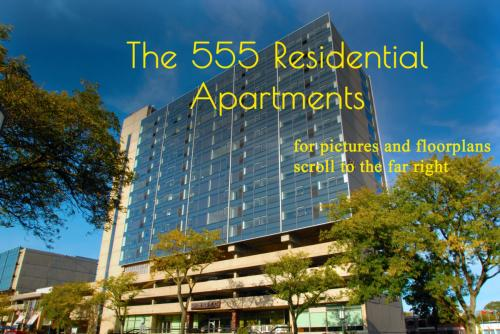 The 555 Luxury Rental Apartments Photo 1