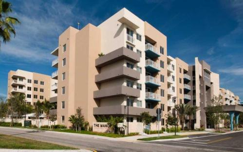 The Manor City Place Doral Photo 1