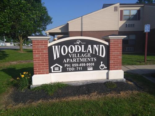 Woodland Village Apts Photo 1
