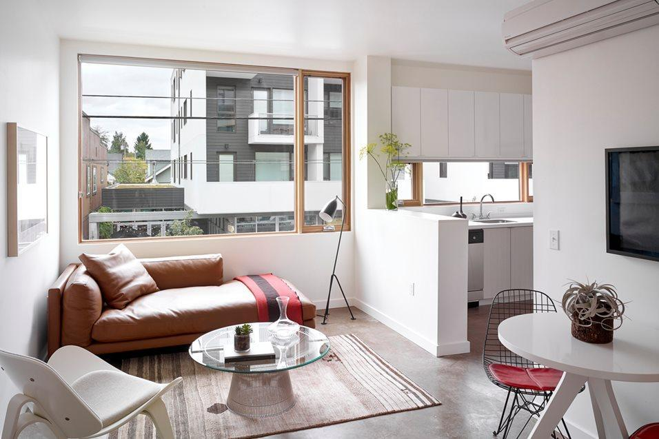 Anthology On Division Magnificent Two Bedroom Apartments Portland Oregon Set