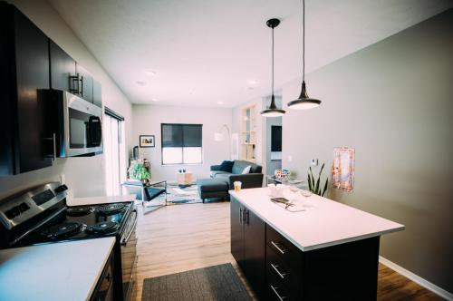 ZAG Apartments Photo 1