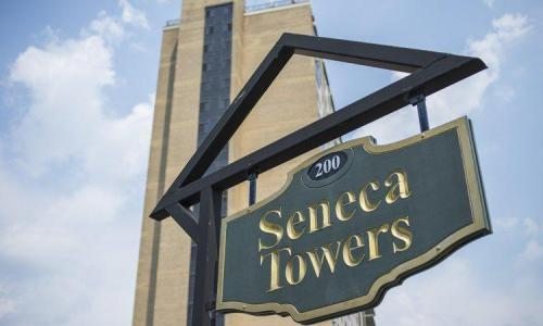 Seneca Towers Photo 1