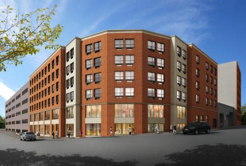 The Station Apartments Photo 1