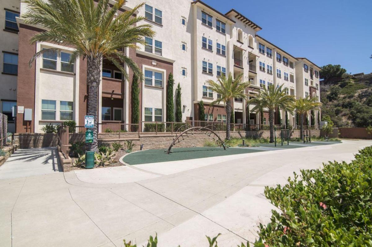 Iconic On Alvarado Student Apartments San Diego Ca From 699mo