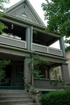 128 S Hancock Street Photo 1