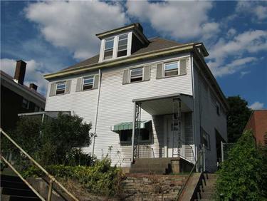 1036 Chartiers Avenue Photo 1