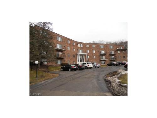 Citadel Apartments Chagrin Falls Ohio